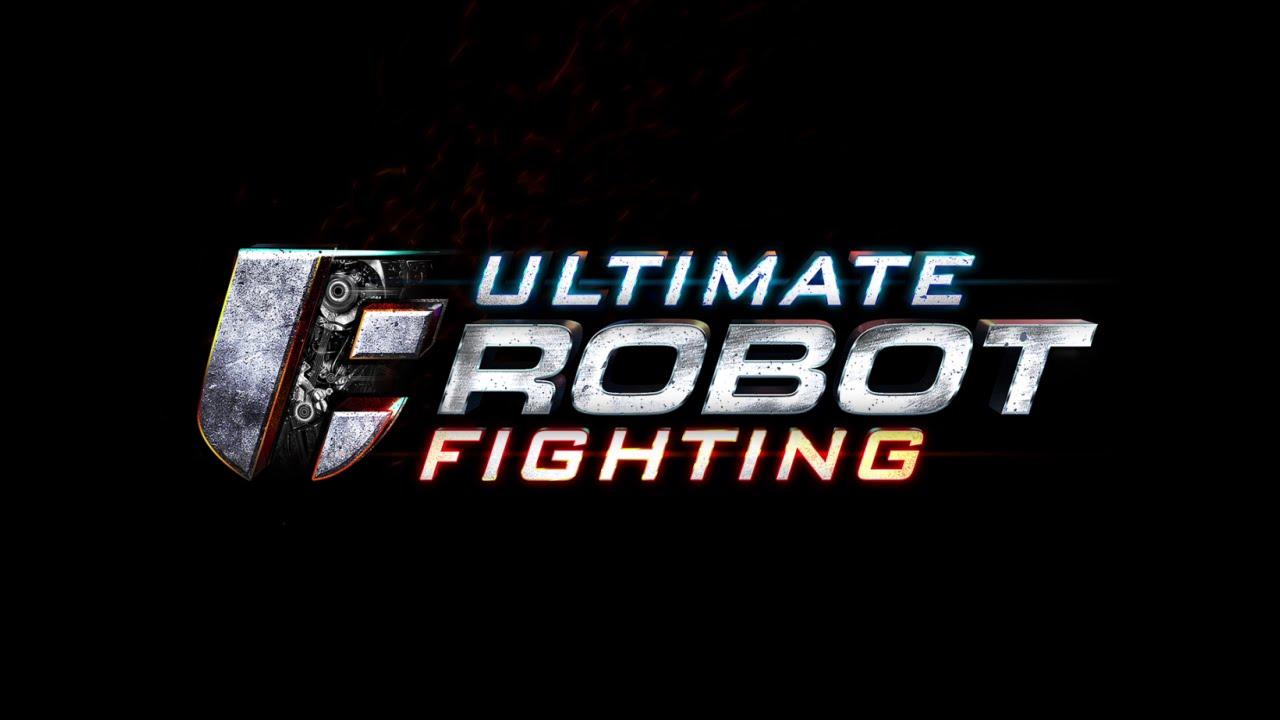 Modojo | Ultimate Robot Fighting