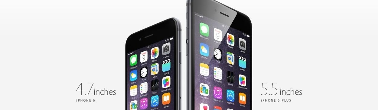 Modojo | Holiday Gift Ideas: Top 5 Apps That Take Advantage Of The iPhone 6 and iPhone 6 Plus's Screen