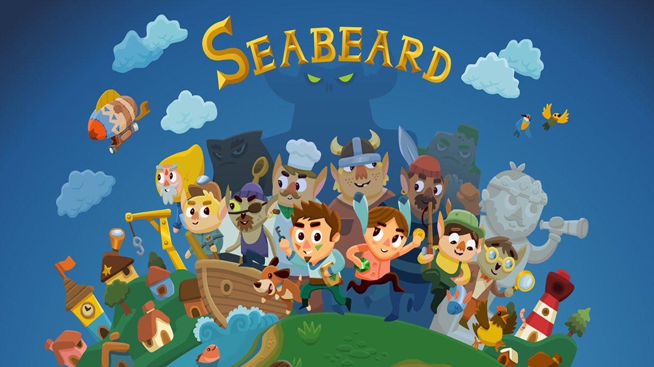 Modojo | Seabeard