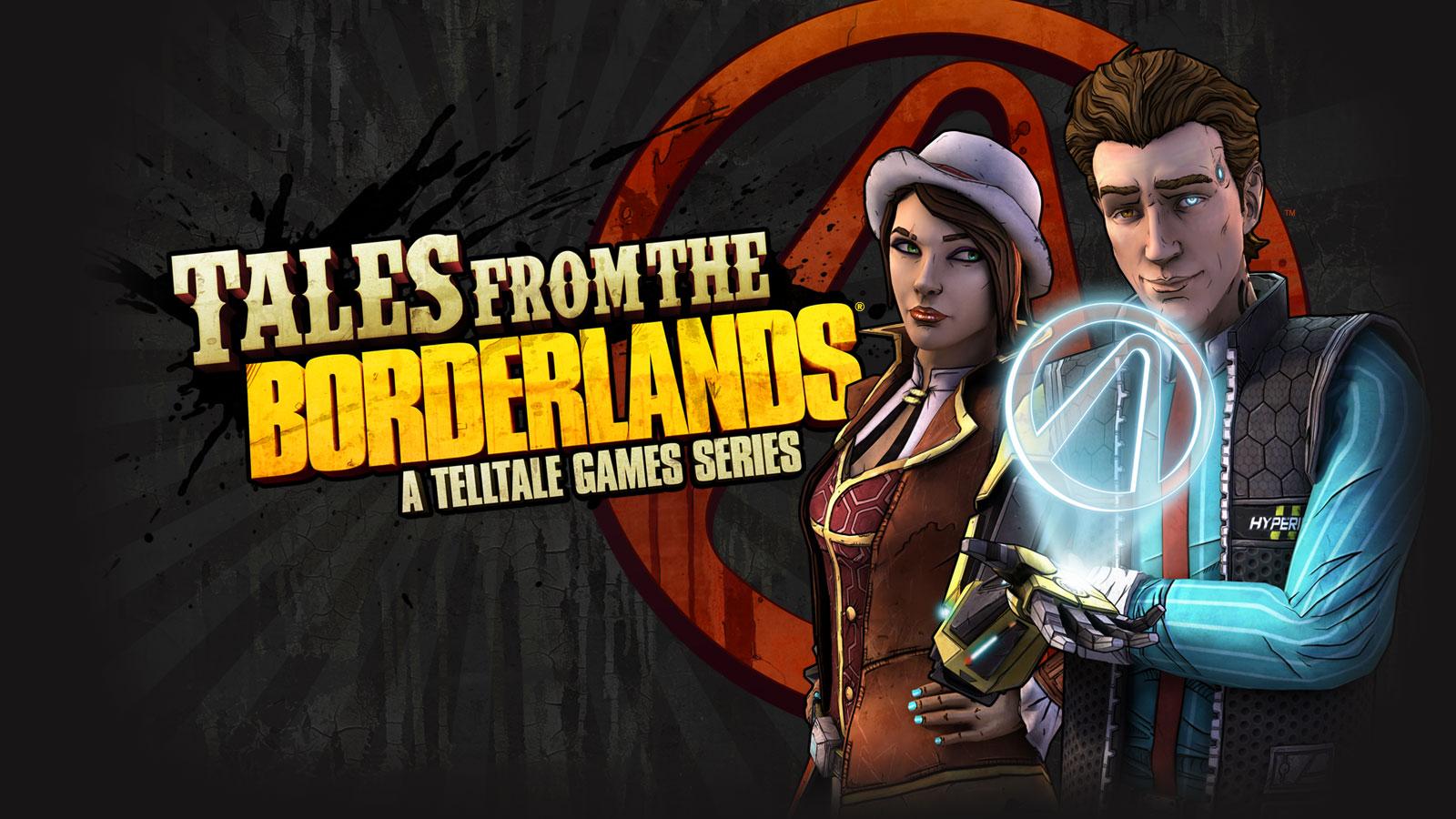 Modojo   Tales From The Borderlands