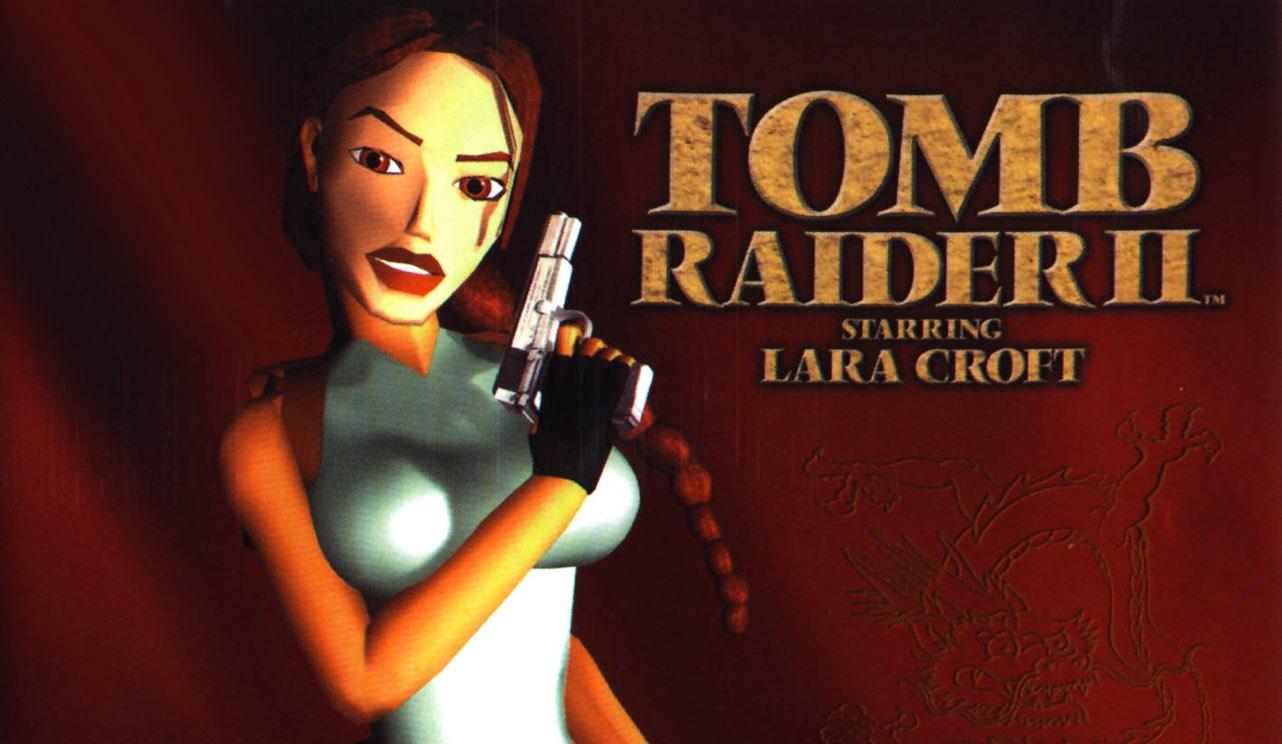 Modojo | Tomb Raider 2