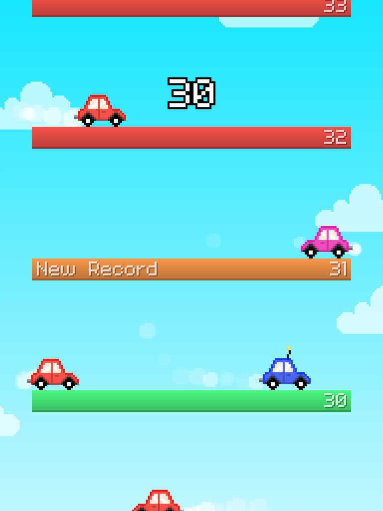 Modojo | Jump Car