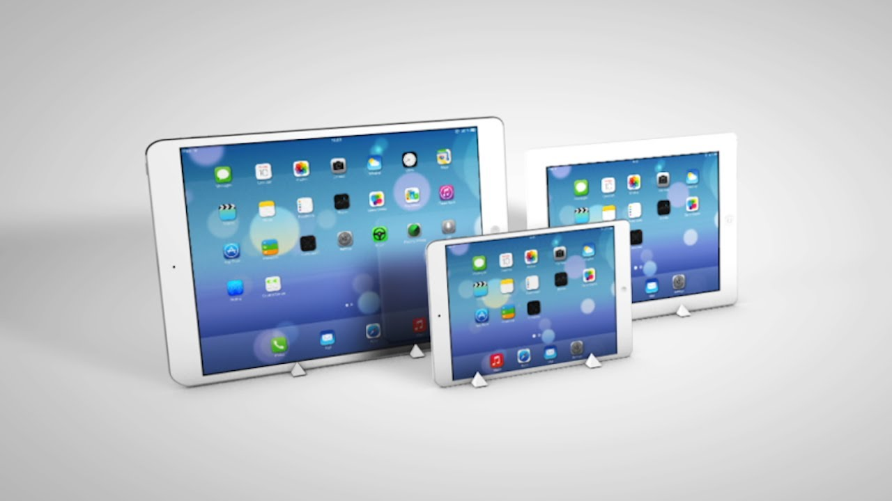 Modojo | Will Apple's Rumored iPad Pro Really Sell?