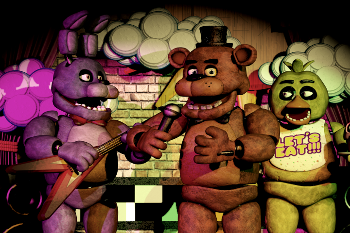 Modojo | Does Five Nights at Freddy's Need Another Sequel?