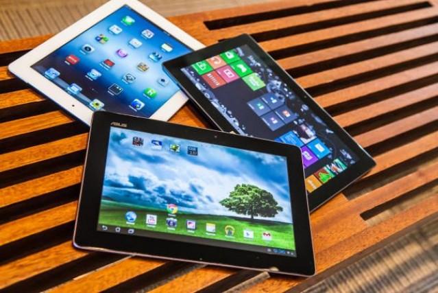 Modojo | Five Starter Apps For Your New Tablet