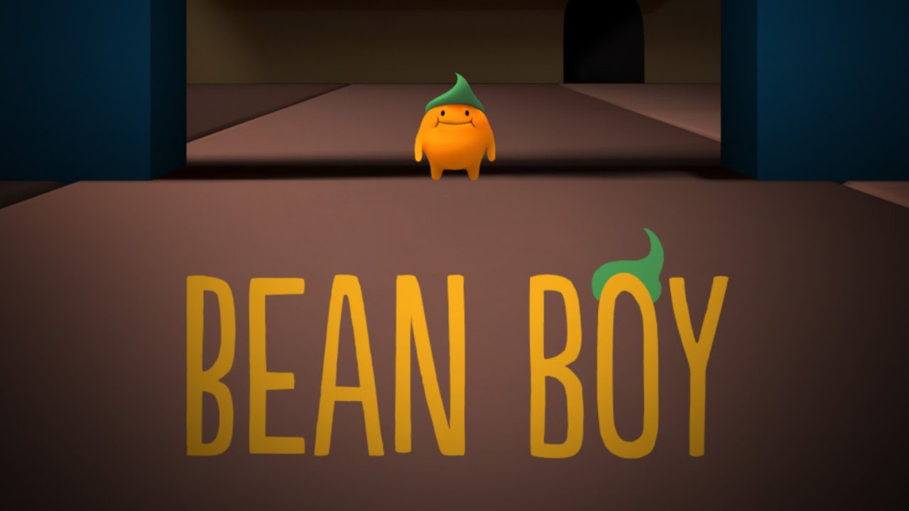 Modojo | Bean Boy
