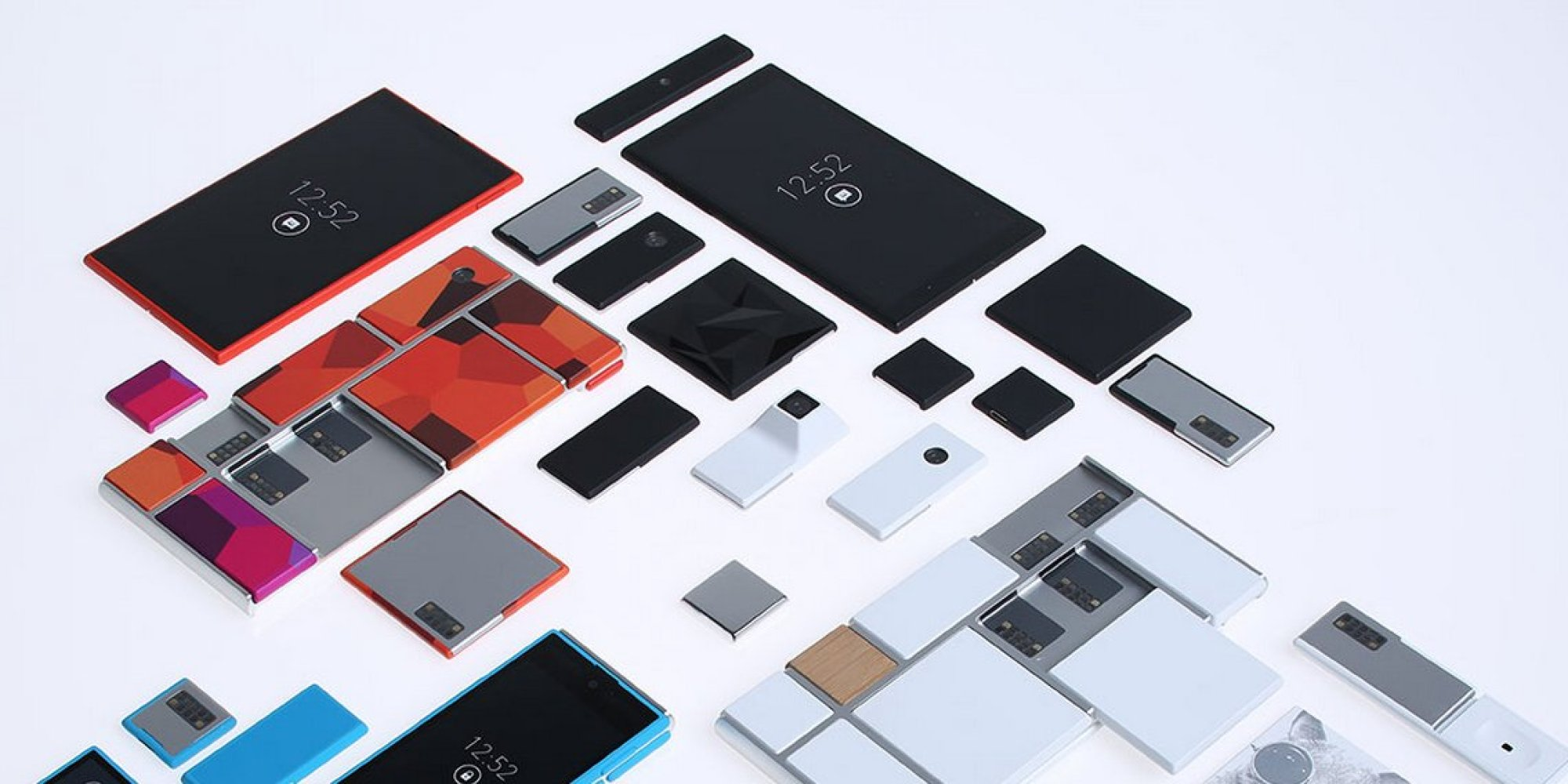 Modojo | Google To Release Modular Phone In 2015