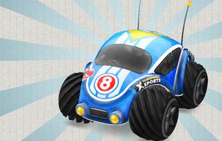Modojo | Rocket Cars