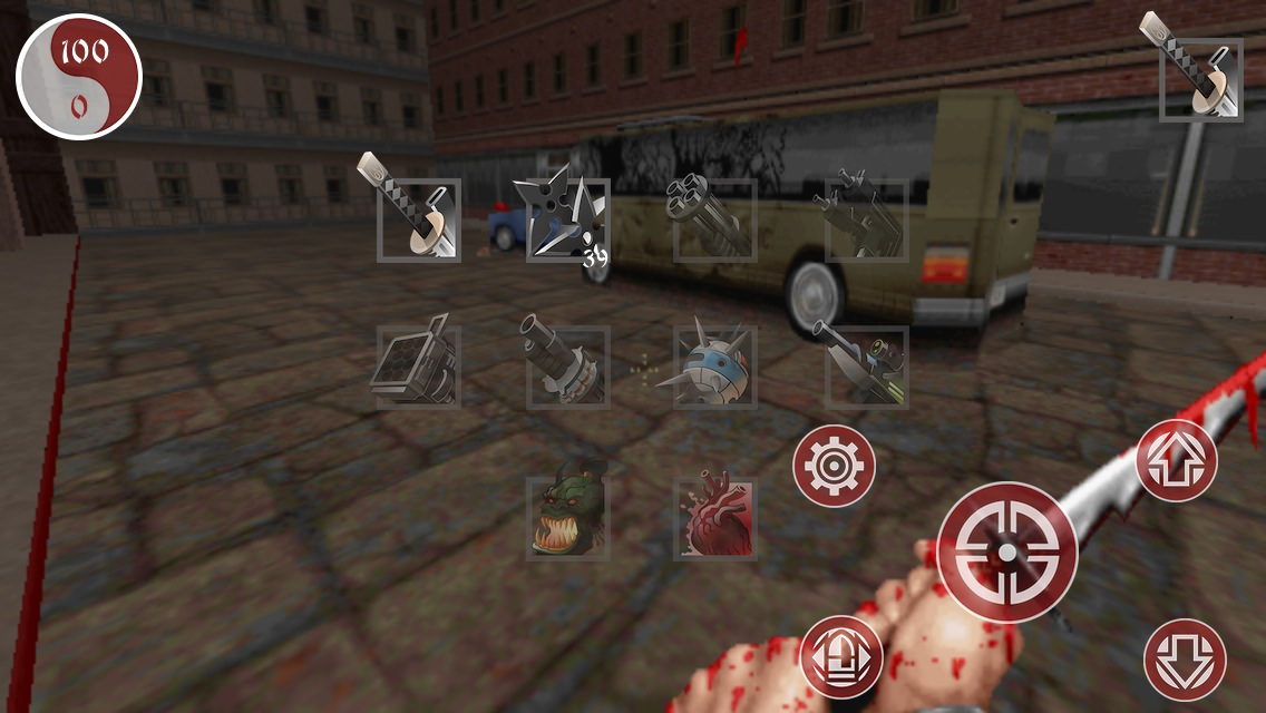 Modojo | Pocket PC Gaming: Is Shadow Warrior Worth Playing on iOS?