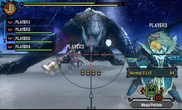 Modojo | Get Into Monster Hunter Ultimate With The Previous Handheld Entry