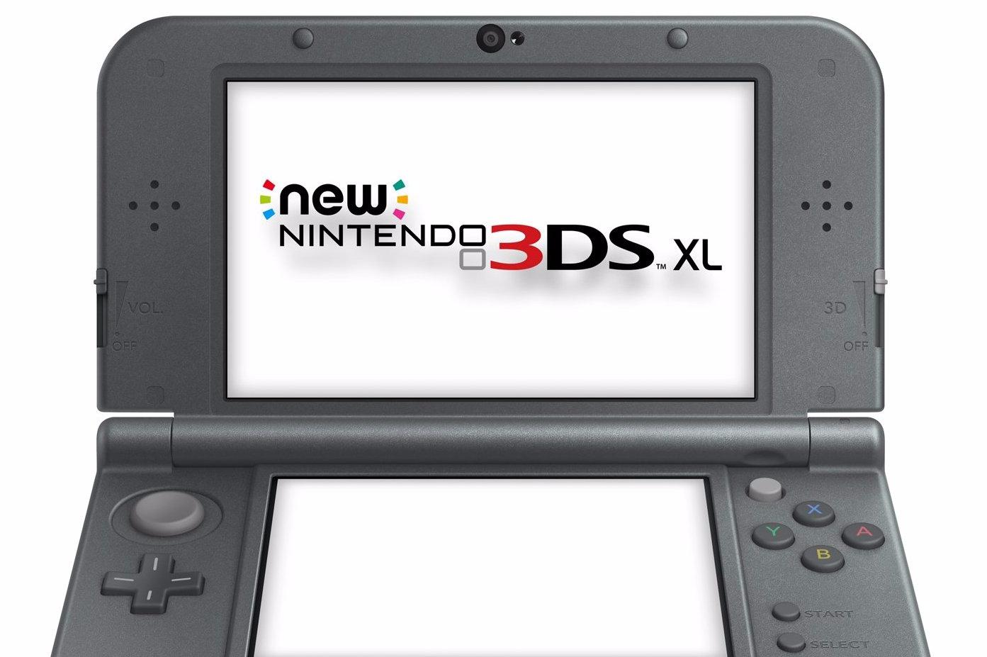 Modojo | New Nintendo 3DS sales bolstering slagging hardware market