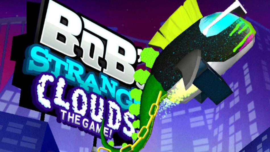 Modojo | B.O.B. Strange Clouds