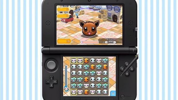 Modojo | Pokémon Shuffle