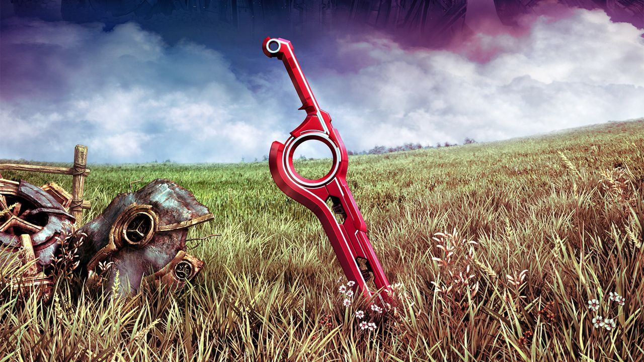 Modojo | Xenoblade Chronicles