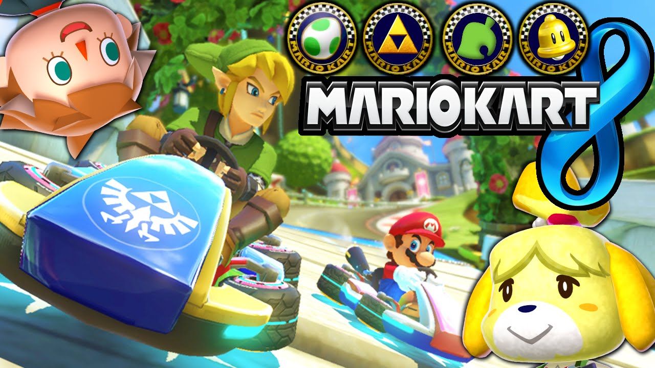 Modojo | This Week's Nintendo Download DLC Releases Are Smashing!