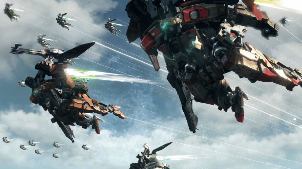 Modojo | Today's Nintendo Direct Showcases Even More of Xenoblade Chronicles X