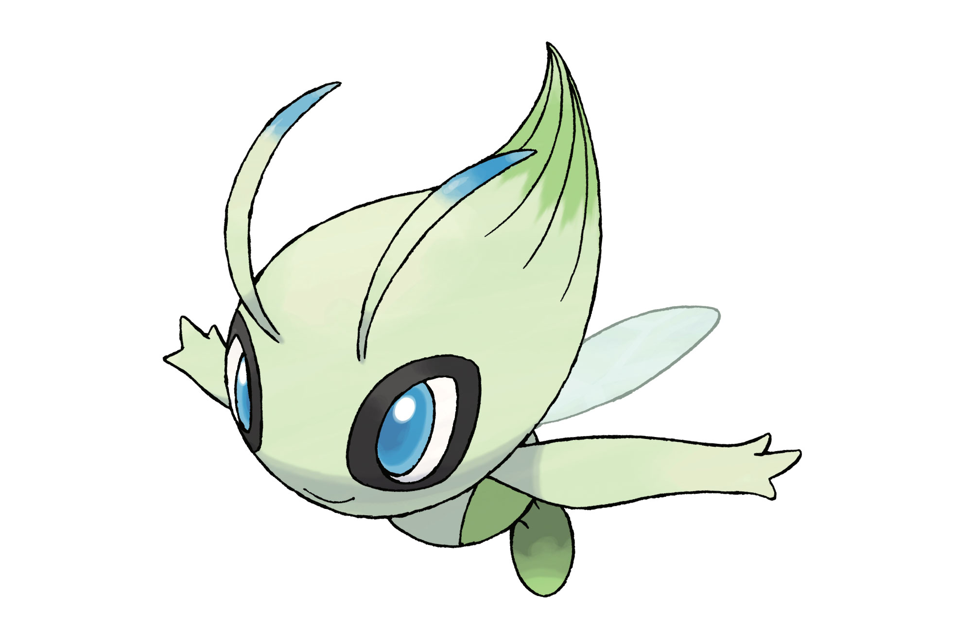 Modojo | Celebrate 3,500,000 Downloads of Pokémon Shuffle With a Special Celebi Event!