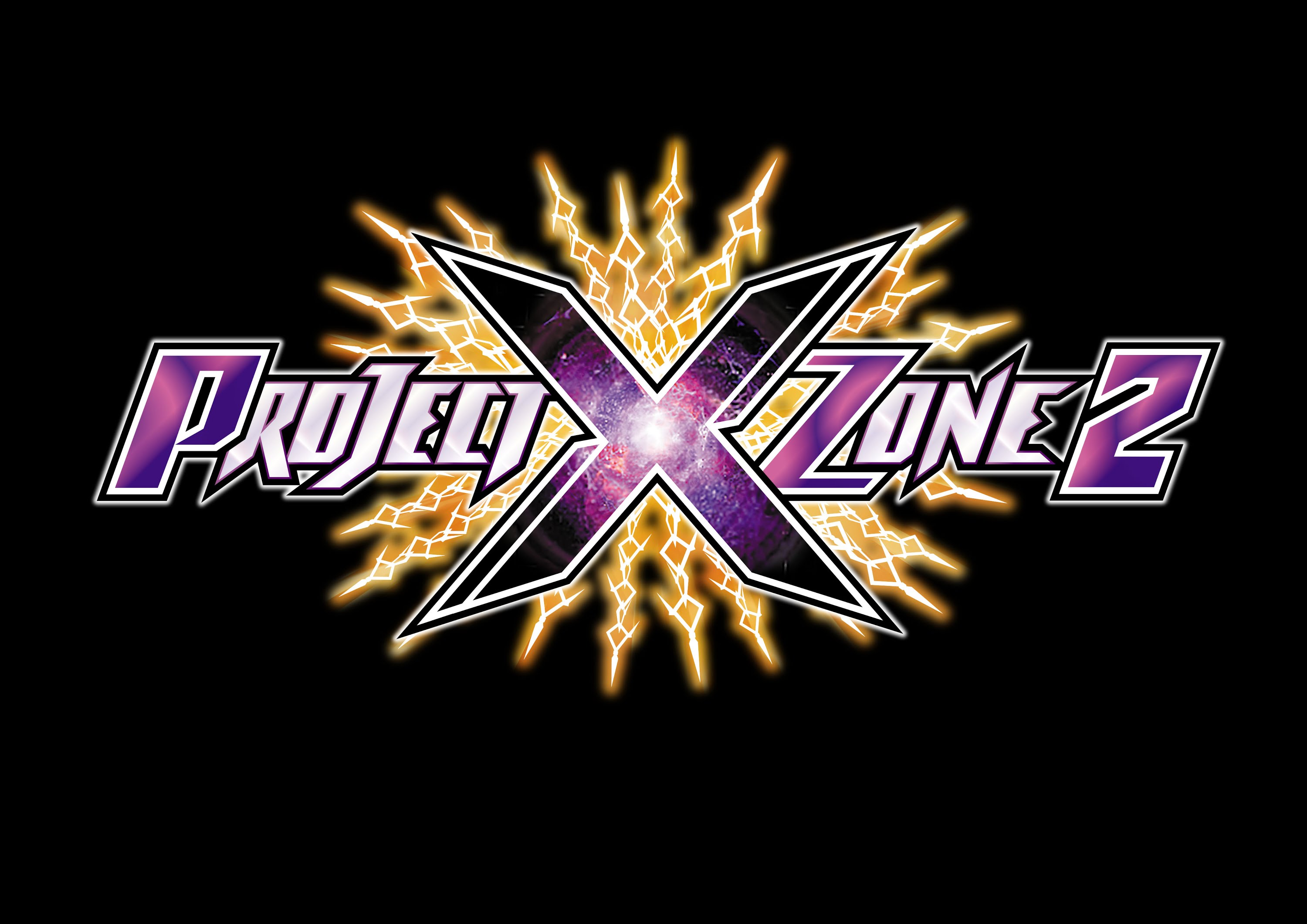 Modojo | Project X Zone 2 Officially Announced for 3DS