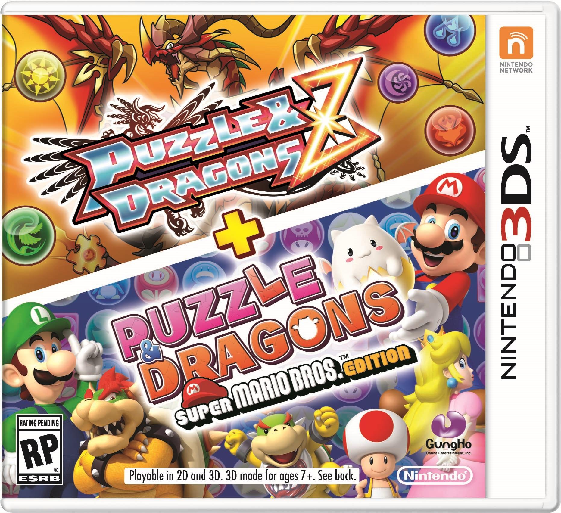 Modojo | Puzzle and Dragons: Super Mario Bros. Edition Receives Demo on April 30