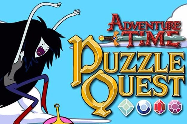 Modojo | Adventure Time Puzzle Quest Releasing This Summer