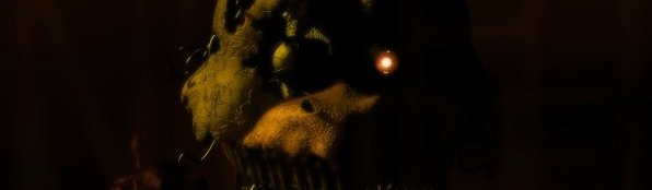 Modojo | Five Nights at Freddy's 4 Releasing Halloween Day, Still Weirdly Fascinating