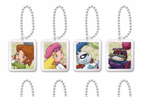 Modojo | PoPoLoCrois Farm Story Charms Available At Special Event