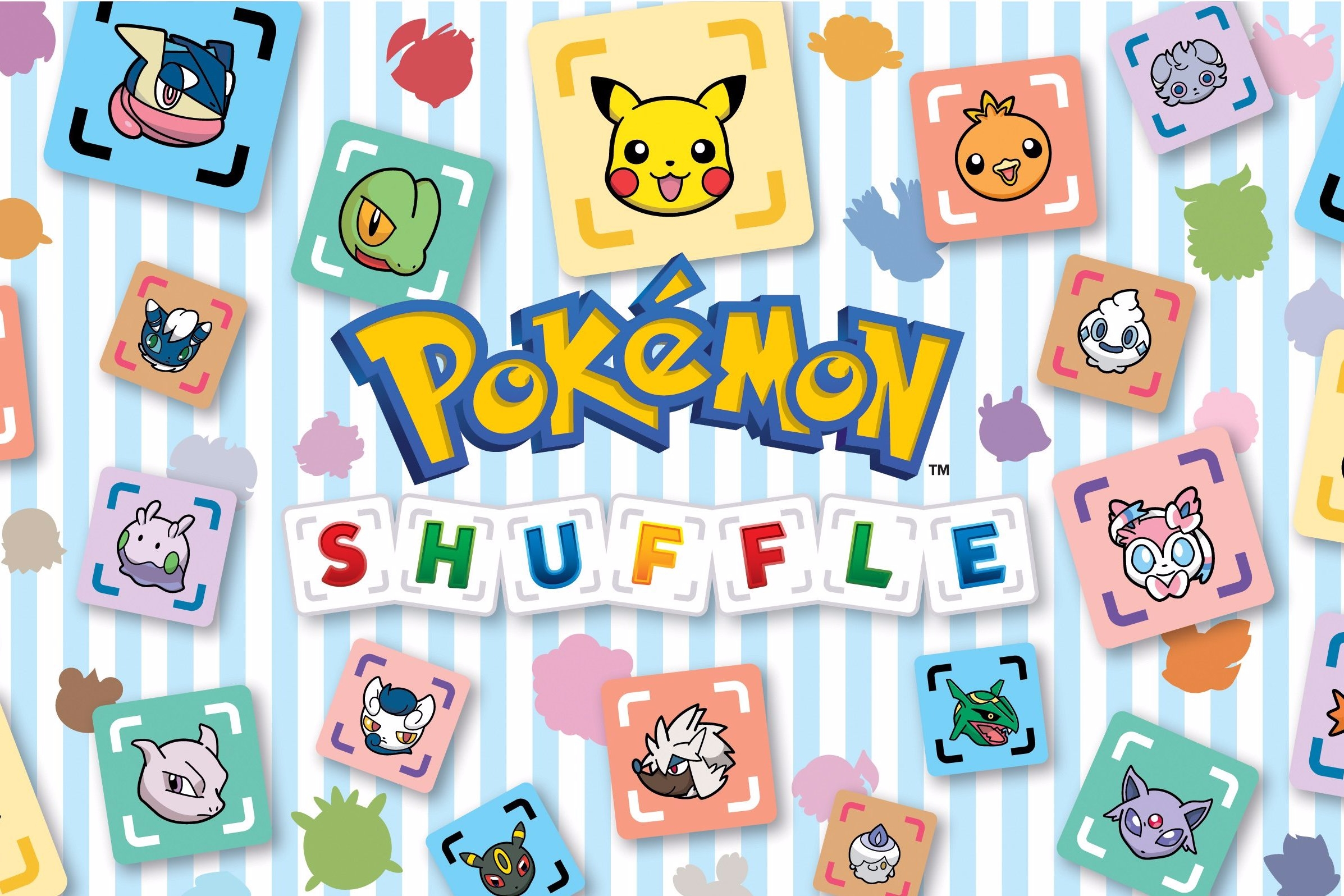 Modojo | Celebrate Pokémon Shuffle's 4 Million Downloads With New Shaymin Event
