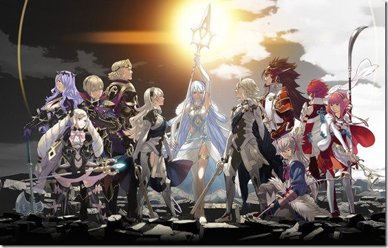 Modojo | Additional Fire Emblem If Details Emerge