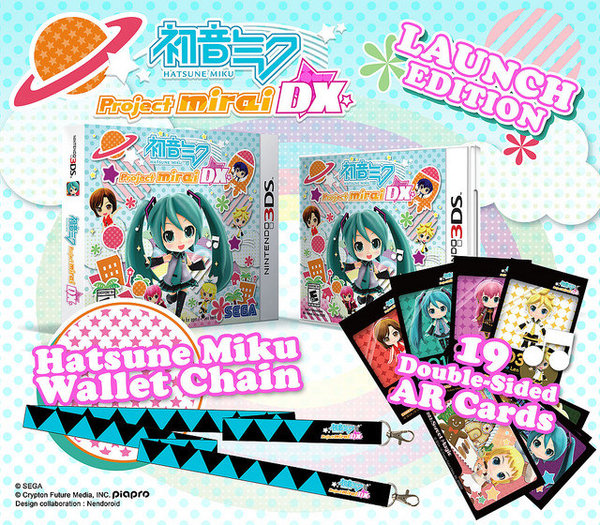 Modojo | Hatsune Miku: Project Mirai DX Delayed Until September, Gains Special Edition