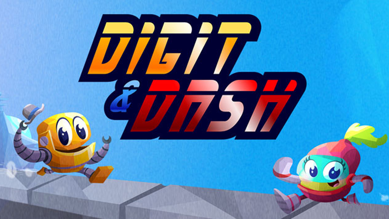 Modojo | Digit & Dash