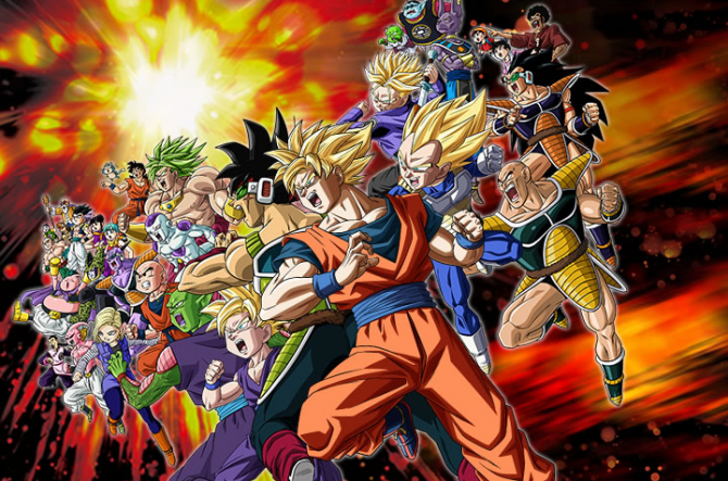 Modojo | Here's Eight Minutes of Dragon Ball Z: Extreme Butoden