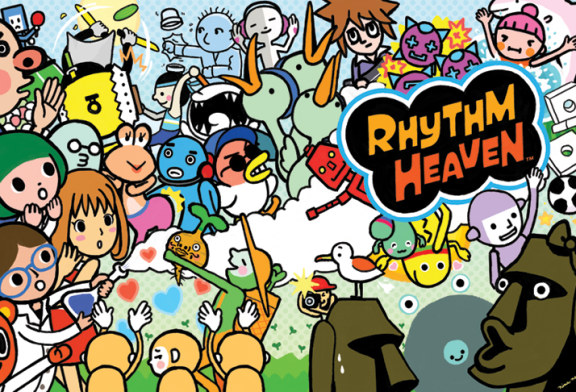 Modojo | Please, Nintendo, Give Us Rhythm Heaven: The Best Plus
