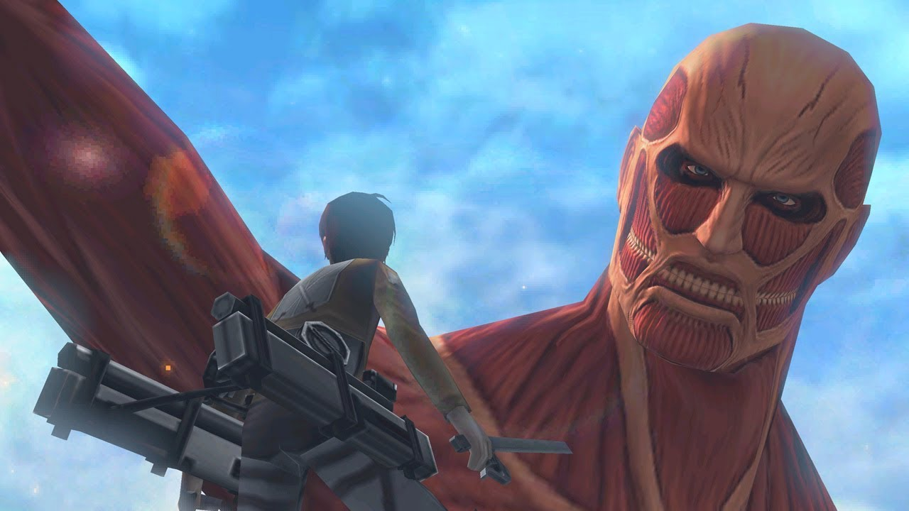 Modojo | Attack on Titan: Humanity in Chains