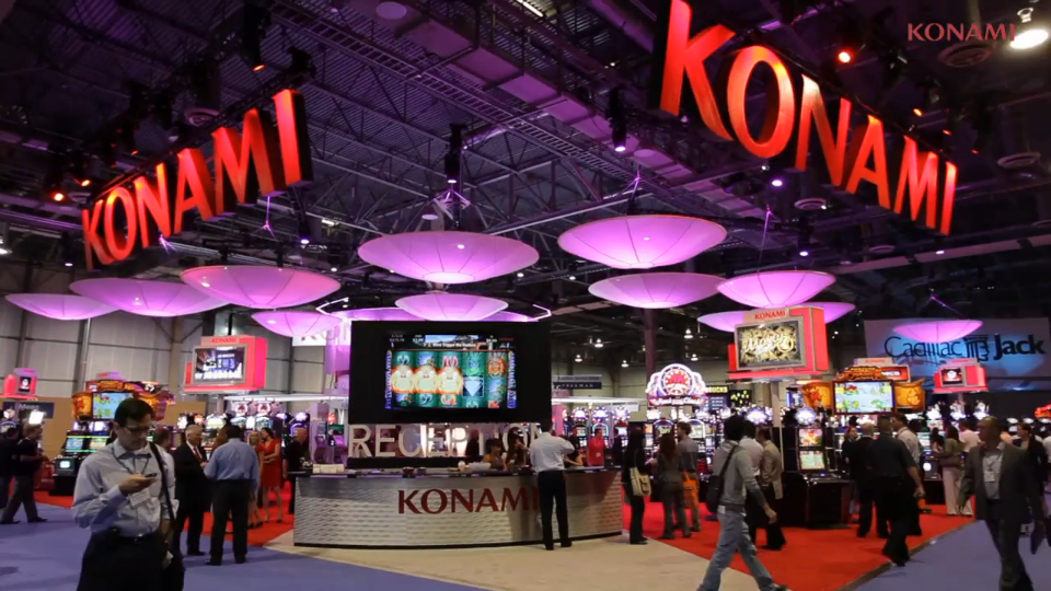 Modojo | Konami Backpedals on Mobile Gaming Statements
