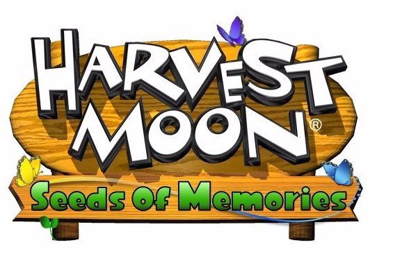 Modojo | Harvest Moon: Seeds of Memories Releasing This Winter