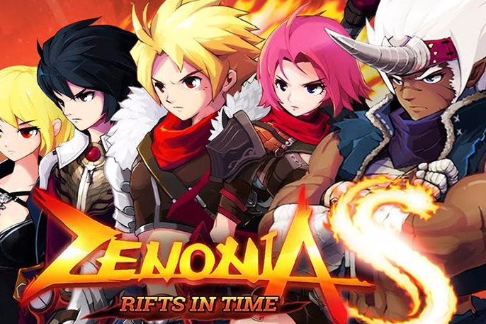 Modojo | Zenonia S: Rifts in Time Has Soft-Launched on Google Play