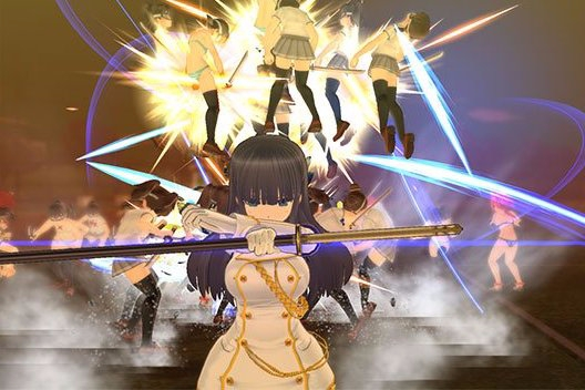 Modojo | Senran Kagura: Estival Versus Confirmed For North American Release
