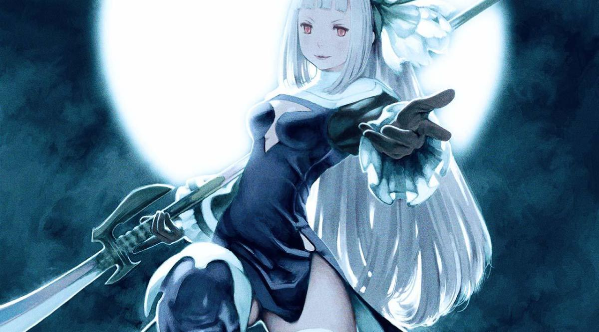 Modojo | Bravely Second: End Layer Announced For 2016