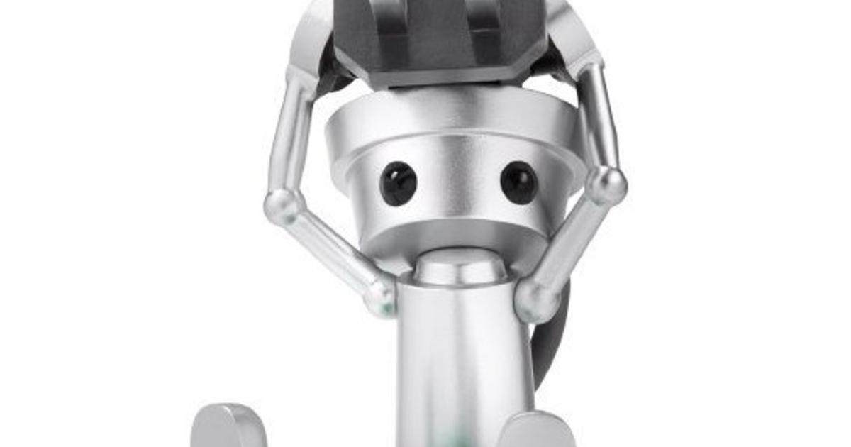 Modojo | Chibi-Robo! Zip Lash Releasing This October With Special amiibo