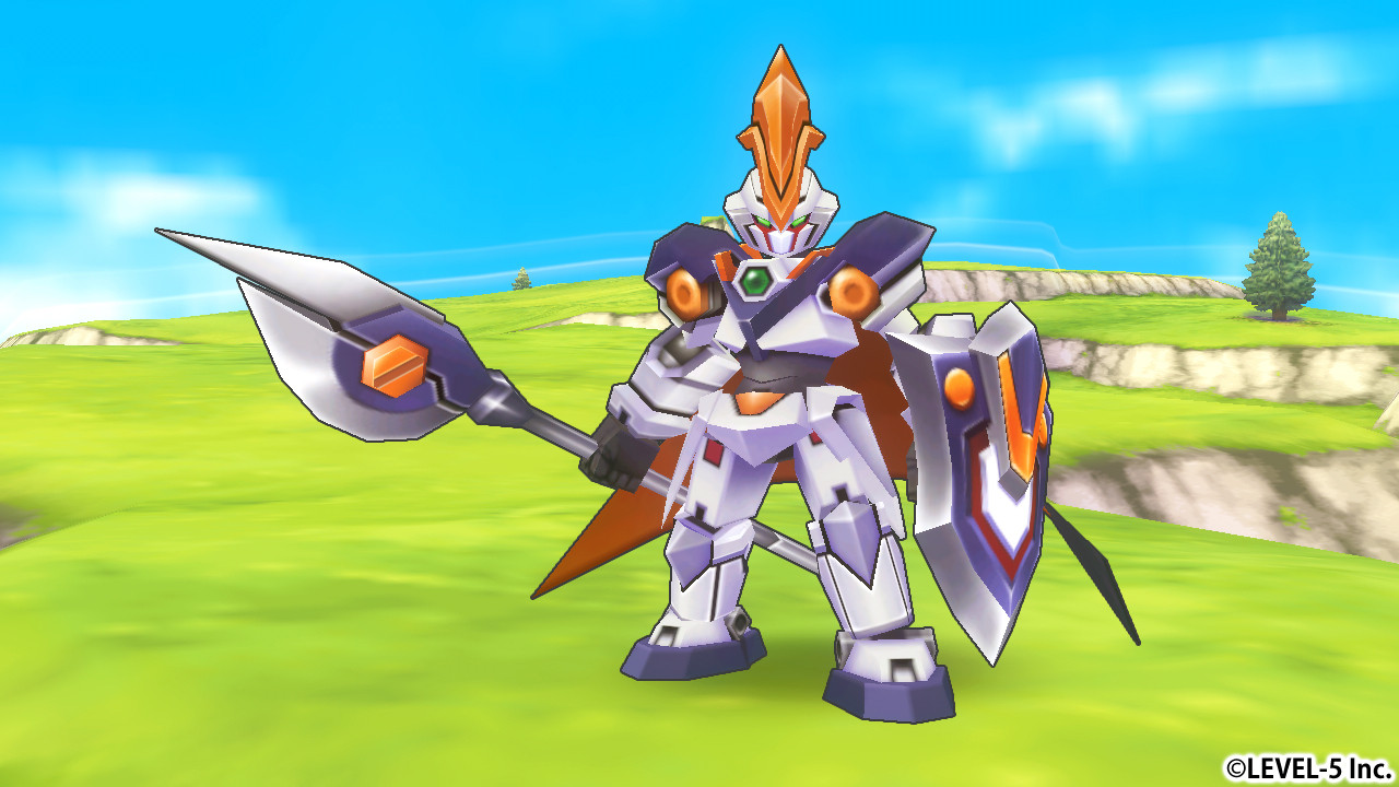 Modojo | Play LBX: Little Battlers eXperience This August