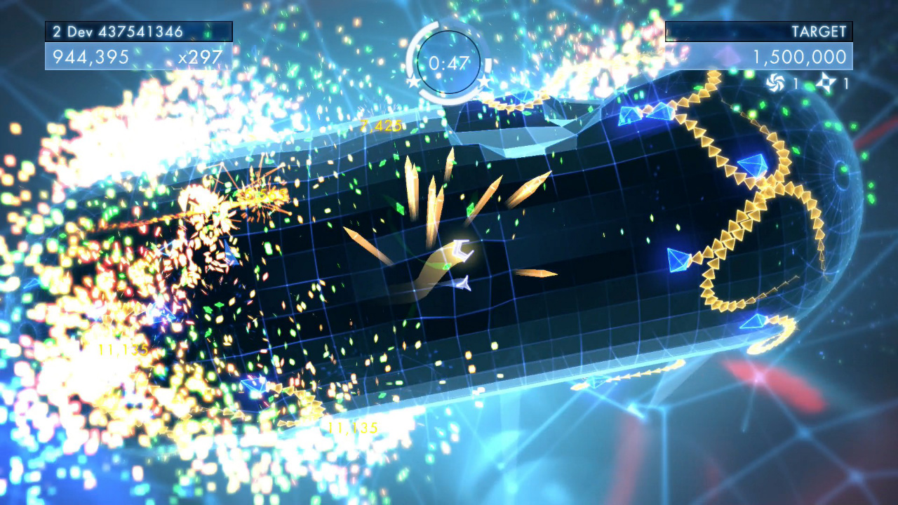 Modojo | Should You Play It? Geometry Wars 3: Dimensions