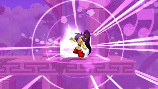 Modojo | Shantae: Half-Genie Hero Announced As Series' First HD Entry