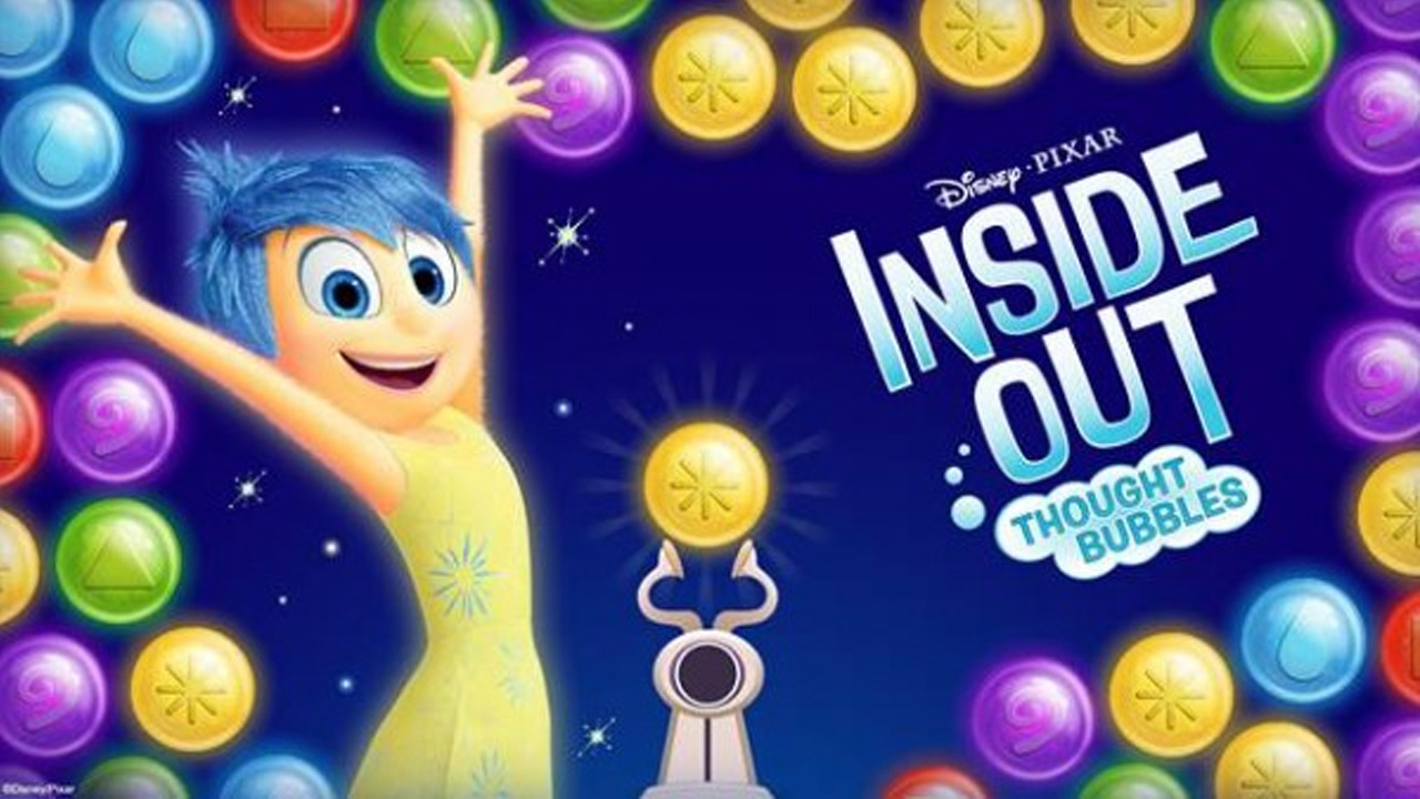 Modojo | Should You Play It? Inside Out Thought Bubbles