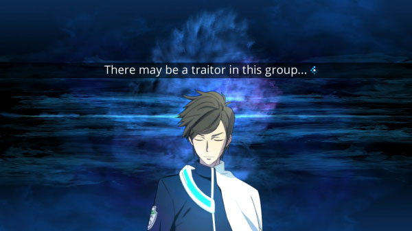 Modojo   See Lost Dimension's Deep Vision In Action