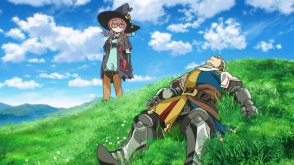 Modojo | Check Out The Etrian Odyssey 2 Untold Demo This July