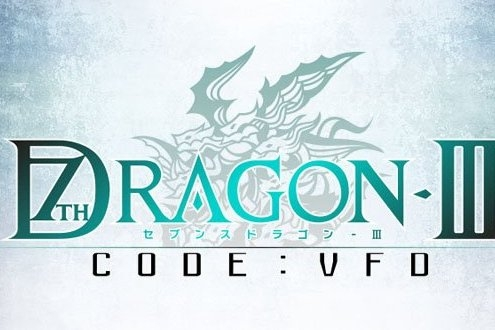 Modojo | 7th Dragon III Code: VFD Announced By Sega for 3DS