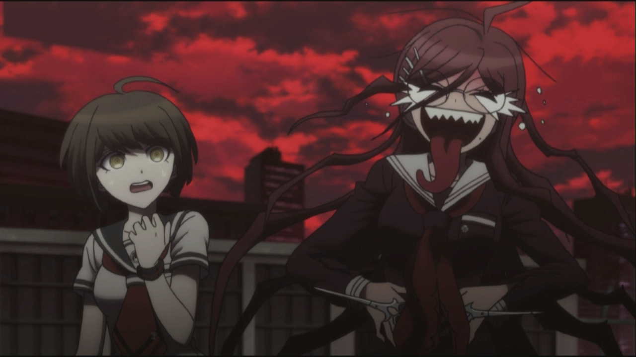 Modojo | Danganronpa Another Episode: Ultra Despair Girls Launching September 1
