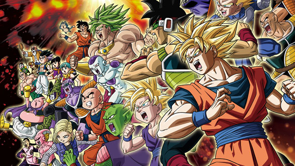Modojo | Dragon Ball Z: Extreme Butoden Will Bring Its Massive Roster of Z-Fighters Westward