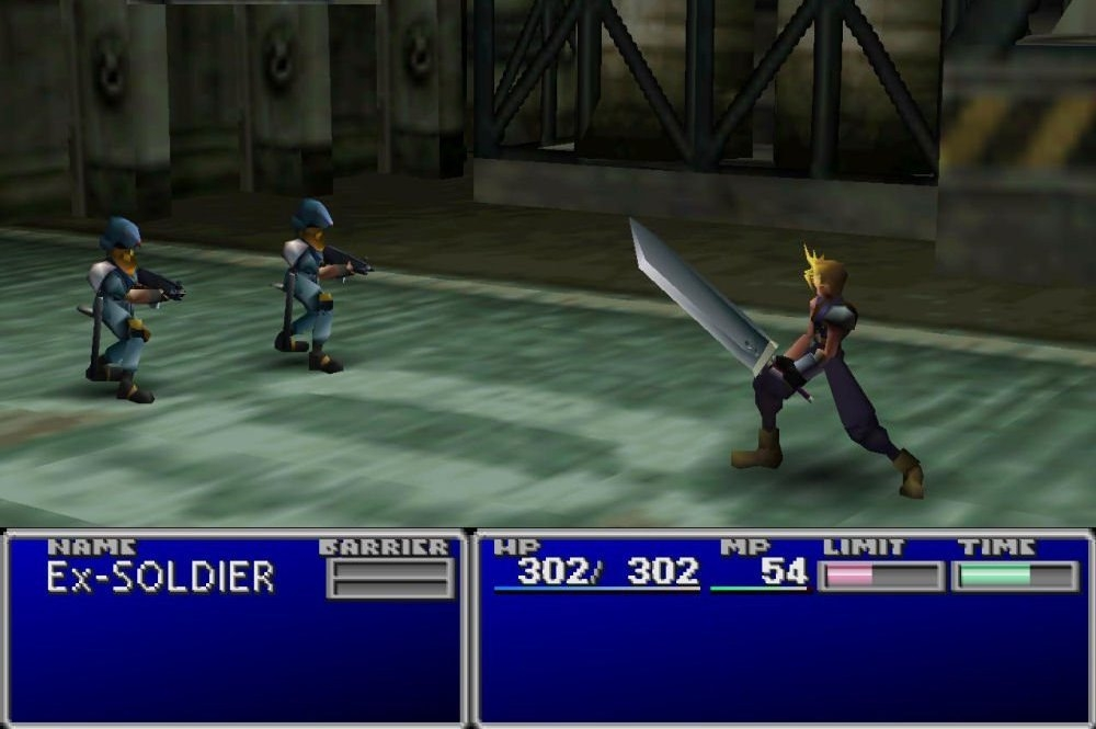 Modojo | Final Fantasy VII is Coming to iOS Soon, But Not Soon Enough for Die-Hard Fans