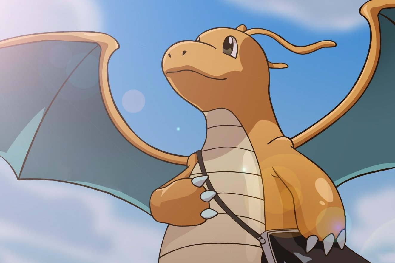 Modojo | Get Your Free Dragonite At GameStop Starting Today